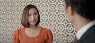 'Tình yêu và tham vọng' tập 35: Tuệ Lâm nổi điên vì Minh bảo vệ Linh