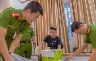 Lời khai của trùm đường dây cá độ 32 triệu USD ở Đà Nẵng
