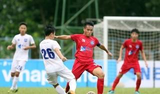 U17 HAGL chiến thắng đậm ở lượt trận thứ 4 vòng loại U17 quốc gia