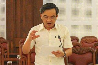 Kỷ luật cảnh cáo Phó Chủ tịch HĐND tỉnh Gia Lai