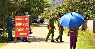 Tin tức trong ngày 20/7: Đắk Lắk cách ly 8.580 người để phòng chống bệnh bạch hầu