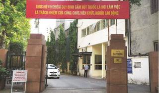 4 cán bộ thanh tra Bộ Xây dựng 'vòi tiền' ở Vĩnh Phúc bị truy tố