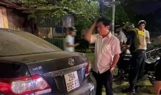 Đề nghị khai trừ Đảng Trưởng Ban Nội chính Thái Bình gây tai nạn chết người