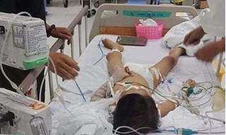 Bộ Y tế chỉ đạo khẩn vụ bé trai tử vong sau ca mổ lấy đinh nẹp xương tay