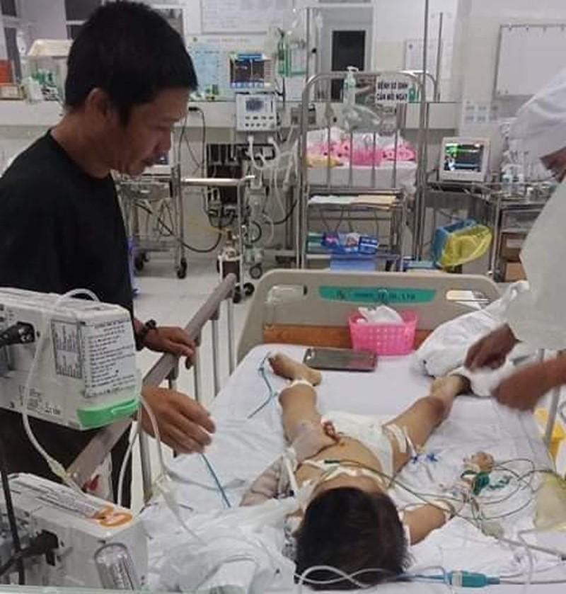 Vụ bé trai tử vong sau ca mổ lấy đinh nẹp xương tay, Bộ Y tế chỉ đạo khẩn