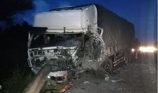 Danh tính nạn nhân tử vong trong vụ tai nạn thảm khốc ở Bình Thuận