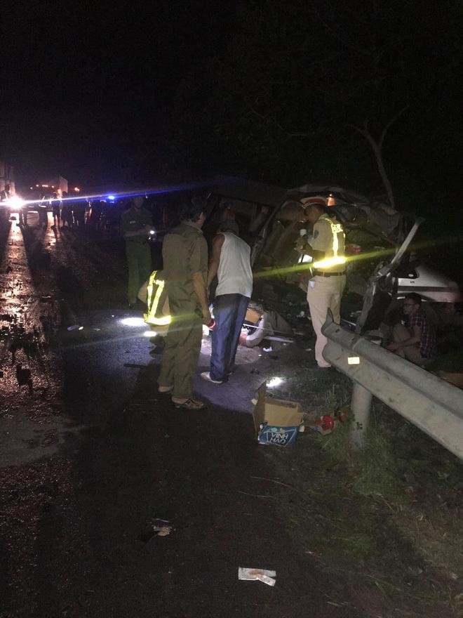 Uẩn khúc về danh tính người lái xe khách 16 chỗ làm 8 người chết