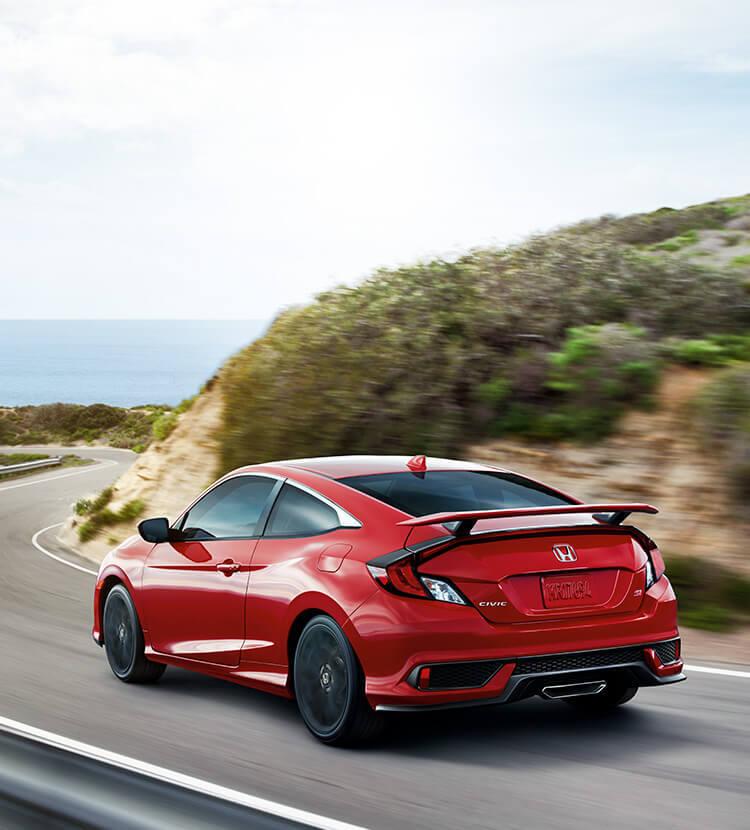 Chuẩn bị ra mắt Honda Civic thế hệ mới