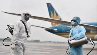 4 phương án để đón 200 công dân Việt Nam tại Guinea Xích Đạo về nước