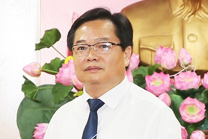 Lý do Giám đốc Sở tài chính tỉnh Quảng Ninh bị kỷ luật