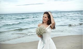 Phanh Lee lần đầu hé lộ không gian hôn lễ hoành tráng với chồng đại gia