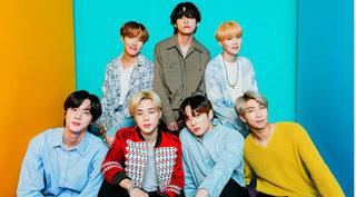 Album của BTS bất ngờ lọt top 30 thế giới