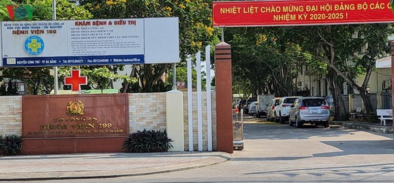 Đà Nẵng cách ly thêm 5 người Trung Quốc chưa rõ đường nhập cảnh