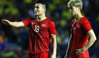 Vòng 11 V.League: Công Phượng đấu Quang Hải trên SVĐ Thống Nhất