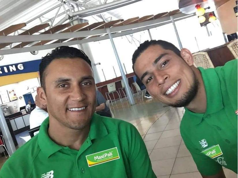 CLB TP HCM chiêu mộ 2 cầu thủ Costa Rica trước trận gặp Hà Nội FC