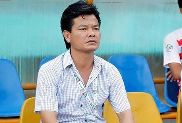 GĐKT Nguyễn Văn Sỹ khuyên ông Nguyễn Văn Hiền nên từ chức