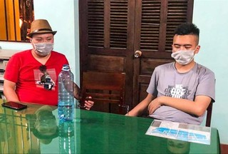 Bắt 3 đối tượng đưa người Trung Quốc nhập cảnh trái phép vào Đà Nẵng