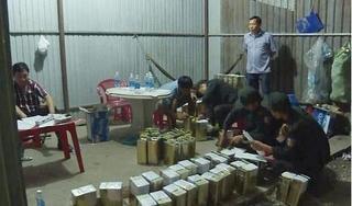 Khởi tố thêm 1 giám đốc trong đường dây xăng giả Trịnh Sướng
