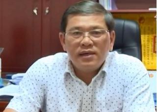 Cảnh cáo Phó chủ tịch UBND TP Bạc Liêu