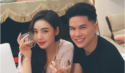 Quỳnh Kool hẹn hò Hoàng Tôn, thuyền với 'thầy' Thanh Sơn sẽ chìm nghỉm?