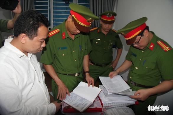 Bắt cán bộ Ban dân tộc tỉnh Nghệ An vì 'ăn tiền' hỗ trợ người dân tộc