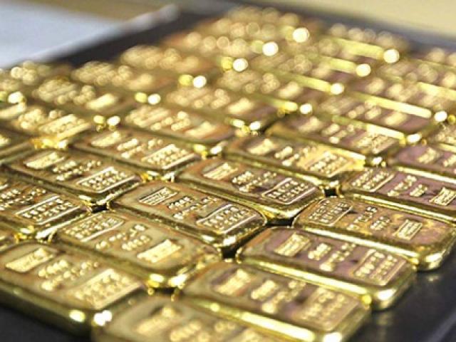 Giá vàng hôm nay 22/7/2020: Vượt mốc 51 triệu đồng/lượng