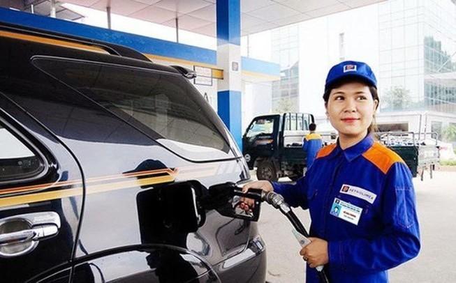 Giá xăng dầu hôm nay 22/7: Quay đầu tăng nhẹ do nhu cầu tăng