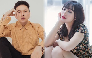 Hoàng Tôn và Quỳnh Kool chính thức lên tiếng về tin đồn hẹn hò