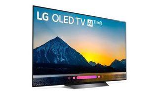 LG chính thức triệu hồi 60.000 TV OLED