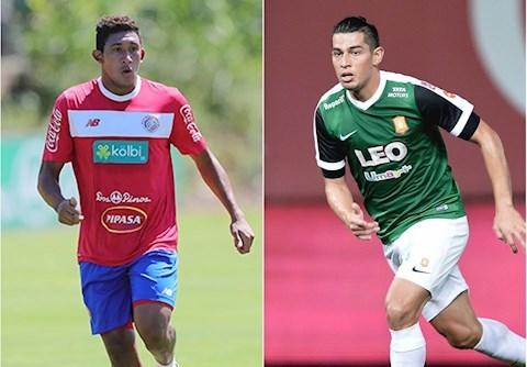 Cầu thủ Costa Rica chơi tốt Công Phượng có thể còn tỏa sáng hơn nữa