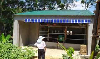 Cán bộ thẩm định lên tiếng vụ xây chuồng bò giá 236 triệu đồng ở Nghệ An