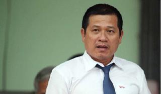 Trưởng ban trọng tài nói gì về phát ngôn của GĐKT Nguyễn Văn Sỹ?