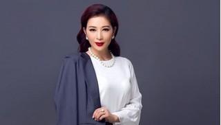 Bị tung tin đồn là 'tú bà', Á hậu Thu Hương tuyên bố xử lý đến cùng người bôi nhọ danh dự