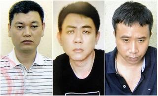 Tài xế chủ tịch Hà Nội bị bắt vì chiếm đoạt tài liệu mật vụ Nhật Cường