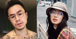 Binz công khai 'thả thính' Châu Bùi: 'Gu của anh là Châu Á'