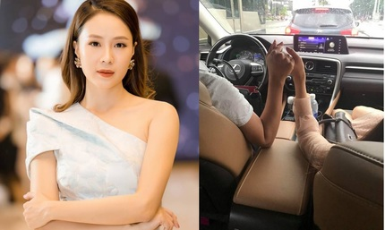 Bật mí về ông xã doanh nhân của diễn viên Hồng Diễm