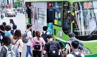 Từ 1/9 học sinh, sinh viên nhận nhiều ưu đãi học bổng, miễn giảm vé tàu xe