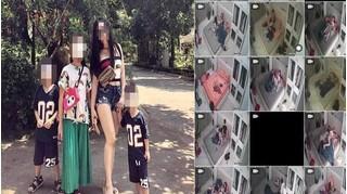 Cục trẻ em xác minh clip người phụ nữ bán nude để bé trai, bé gái đụng chạm 'nơi nhạy cảm'
