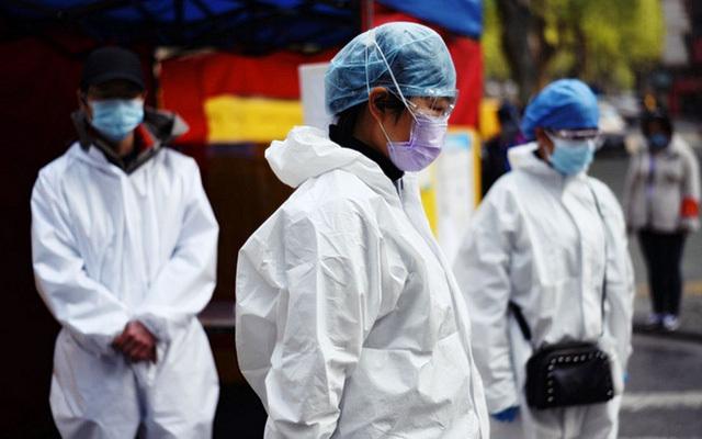 Thêm 7 chuyên gia người Nga mắc Covid-19, được cách ly sau khi nhập cảnh