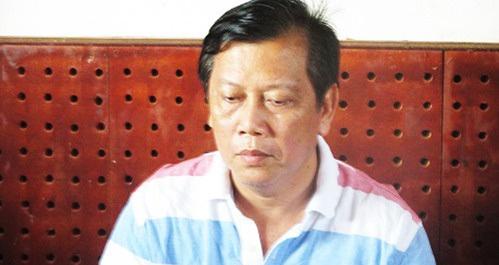 Khởi tố thêm 2 người giúp đại gia Trịnh Sướng làm xăng giả