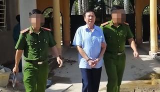 Bắt kẻ viết đơn thư nặc danh vu khống nữ Bí thư huyện ủy ở Thanh Hóa