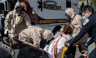 Với hơn 414.000 ca nhiễm, California thành vùng dịch lớn nhất Mỹ