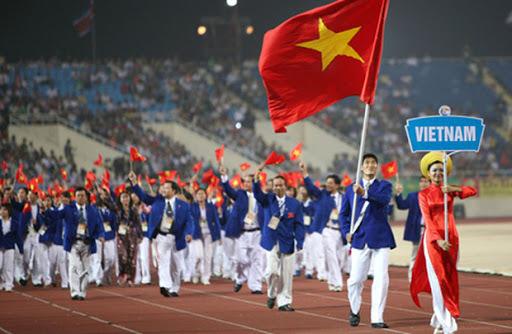 Các môn thể thao thi đấu tại SEA Games 31
