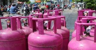 Giá gas hôm nay 23/7: Giảm mặc dù thời tiết đang nóng dần