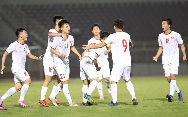 U19 Vietnam