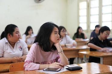 Cán bộ, giảng viên của 130 trường Đại học sẽ làm công tác kiểm tra tại kỳ thi tốt nghiệp THPT 2020