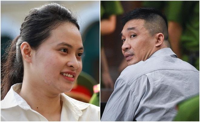 Ông trùm Văn Kính Dương bị đề nghị tử hình, hot girl Ngọc Miu 15-16 năm tù giam