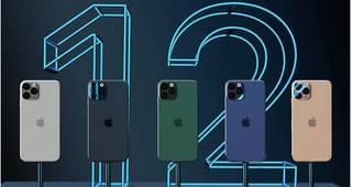 iPhone 12 sẽ bán tại Việt Nam vào tháng 11/2020