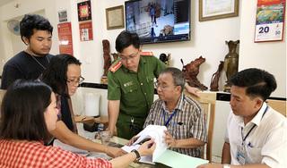 Vụ xả rác 'trả đũa' khách sạn ở Vũng Tàu: Đề xuất phạt chủ khách sạn gần 20 triệu đồng