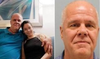 Vợ Việt bị chồng Tây sát hại rồi giấu xác trong tủ lạnh
